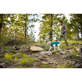 Ruffwear Overcoat Veste pour chien, baja blue